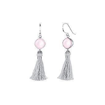 Elli Pendulum örhängen och silver Women ' s Drop 302661318