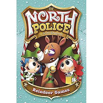 Reindeer Games (North Police)