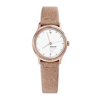 Mondaine Clock Woman Ref. MH1. L1111. Lg
