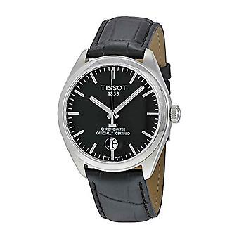 Tissot Clock Man Ref. T101.451.16.051.00