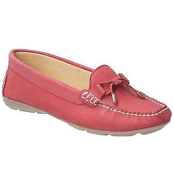Hush pennut Maggie naisten Moccasin kengät