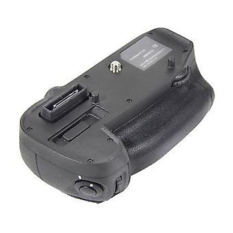 Dot.Foto batterijgrip: Nikon type MB-D15 werkt met nl-EL15 batterij compatibel met Nikon D7100, D7200