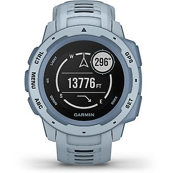 Garmin 010-02064-05 Instinct GPS Sea Foam Smartwatch