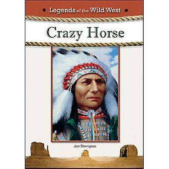 Crazy Horse by Jon Sterngass - 9781604135268 Book