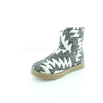 Indigo Rd. Ashley Women's Boots White Size 6 M