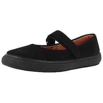Vulladi schoenen 488 070 kleur zwart
