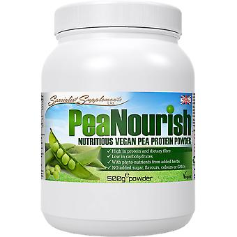 PeaNourish Powder - 500g