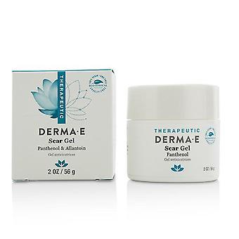Derma E Therapeutic Scar Gel - 56g/2oz