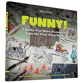 Funny by John Lasseter