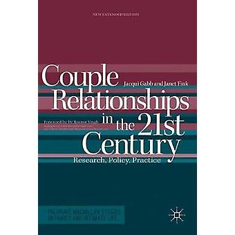 Couple Relationships in the 21st Century by Gabb