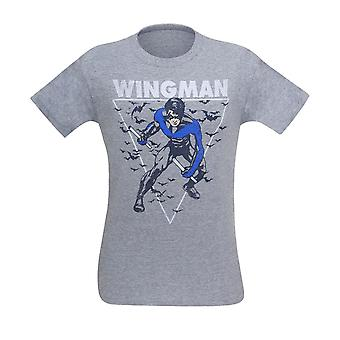 Koszulka nightwing wingman