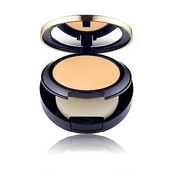 Estee lauder doble desgaste stay-in-place polvo maquillaje spf10