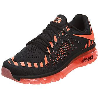 Nike Womens Air Max 2015 Tessuto Low Top Lace Up Fashion Sneakers