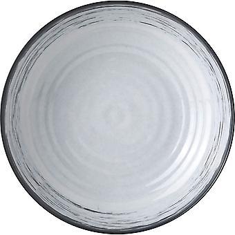 Granada Deep Melamine Plate