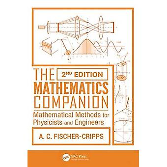 The Mathematics Companion door FischerCripps & Anthony C. FischerCripps Laboratories Pty Ltd & Sydney & Australië