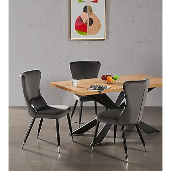 New York Duke Dining Set