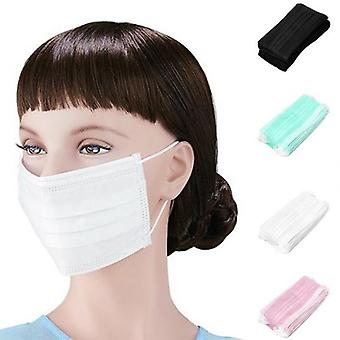 5-pack Mouth Guard, Breathing Mask, Mouth Filter