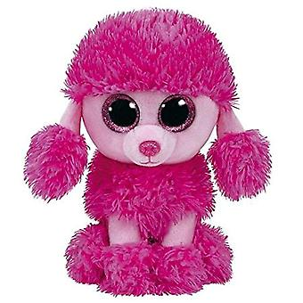 TY Beanie Boo Patsy Pudel - 15cm