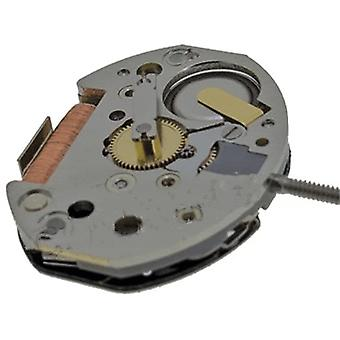 Ronda watch movement 751 height 0, jewels 1, steel