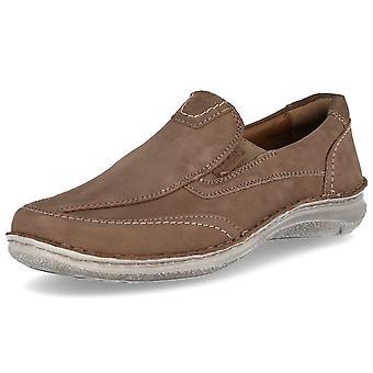 Josef Seibel Slipper Anvers 67 4362125021 universal summer men shoes