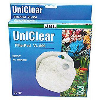 JBL Filter Pad Vl 500 (Fische , Filter und Pumpen , Filtermaterial)