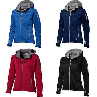 Slazenger Womens/dames overeenkomen met Softshell jas