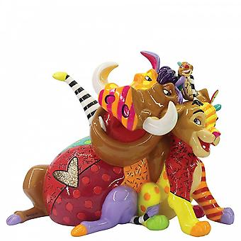 Disney By Britto The Lion King Figurine