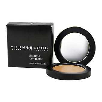 Youngblood-ultimative Concealer - Tan 2.8g/0.1oz
