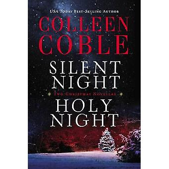 Silent Night Holy Night by Colleen Coble