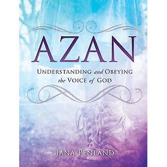 AZAN by Penland & Jana