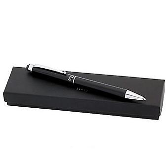 Ballpoint Pen with Touch Pointer 144406/Black