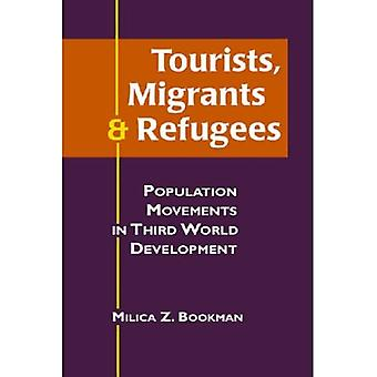 Tourists, Migrants, and Refugees: Population Movements in Third World Development