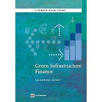 Relatório-quadro de financiamento de infraestrutura verde da Baietti & Aldo
