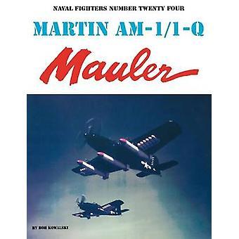 Martin AM11Q Mauler by Kowalski & Bob