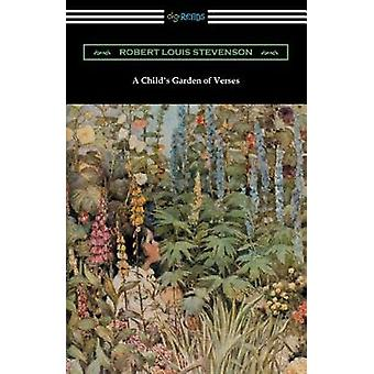 A Childs Garden of Verses Illustrated by Jessie Willcox Smith by Stevenson & Robert Louis