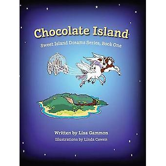 Chocolate Island by Gammon & Lisa