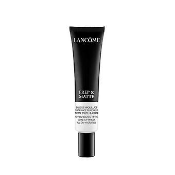 Lancome Prep & Matte Mattifying Make-Up Primer