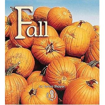 Fall by Tanya Thayer - 9780822519911 Book