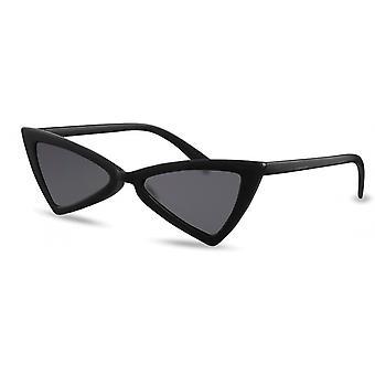 Sonnenbrillen  Damen Schmetterling schwarz (CWI2180)