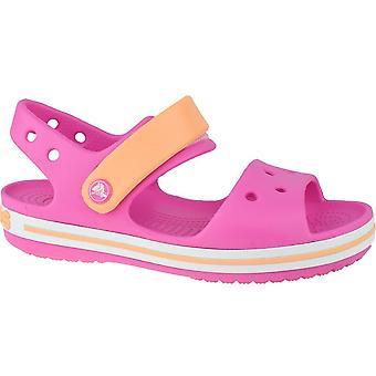 Crocs Crocband Sandal Kids 128566QZ universella sommar spädbarn skor