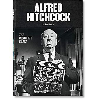 Alfred Hitchcock. The Complete Films by Paul Duncan - 9783836566841 B