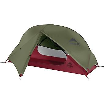 MSR Hubba NX Solo Backpacking Tent (Green)