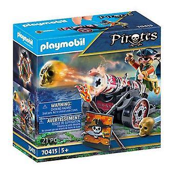 Playset قراصنة بلاي موبيل 70415 (21 جهاز كمبيوتر شخصى)