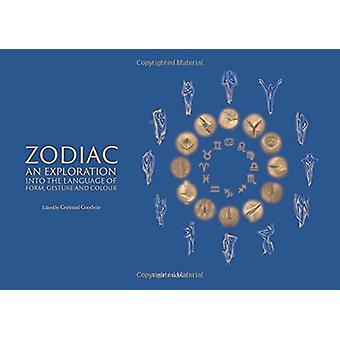 Zodiac - An Exploration into the Language of Form - Gesture and Colour