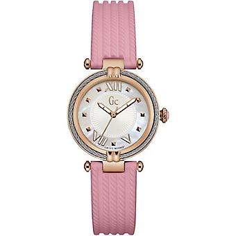 Guess Collection Y18011L1 CableChic Ladies Watch