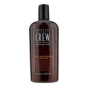 Men daily moisturizing shampoo (for all types of hair) 166024 450ml/15.2oz