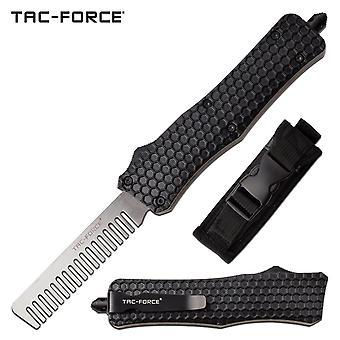 TAC-FORCE – OTF AUTO BEARD COMB