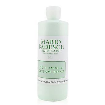 Mario Badescu Cucumber Crema sapone - per i tipi di pelle tutte le 472ml / 16oz