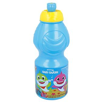 Baby Shark bottle