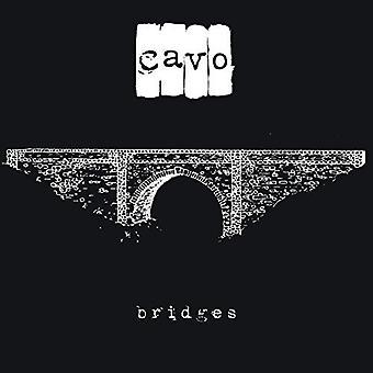 Cavo - Bridges [CD] USA import